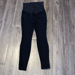 Stork & Babe fitted maternity dress pants
